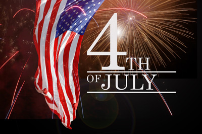 AmeriCool LLC Happy Fourth of July