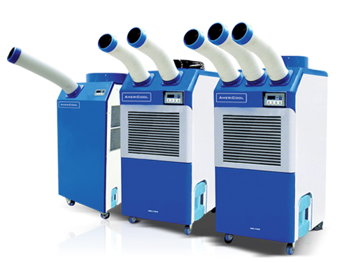 Air Conditioner Rental >> Portable Air Conditioner Rentals Highly Recommended For