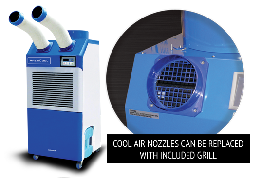 portable air products commercial ac units industrial cooling systems - Commercial Cool Portable Air Conditioner