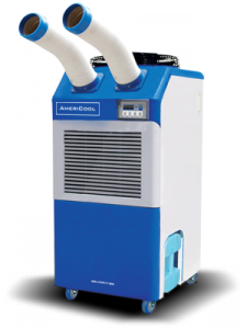 Americool Ccommercial portable air conditioning units