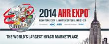 AmeriCool to attend 2014 AHR Expo in New York City