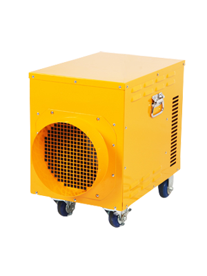 30 kW Portable Electric Heater