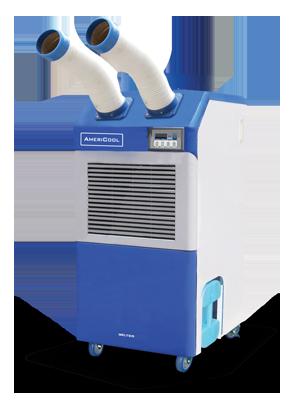 wpc4000 americool portable air