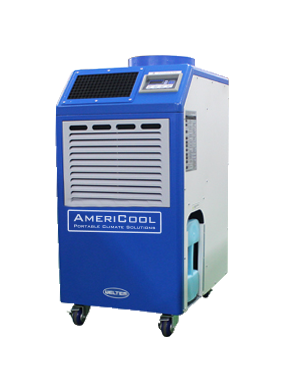 WPH-3000 | AmeriCool Portable Heaters