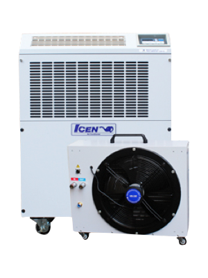 1.8 Ton Portable Air Conditioner